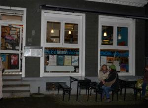 Café Rabenschwarz
